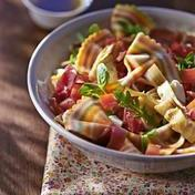 Beautiful Italian salad
