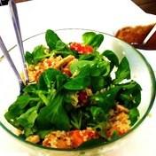 Mixed Spring salad