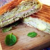 Youmiam sandwich