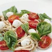Saint-Tropez-style spaghetti