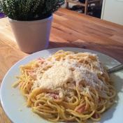 Good guy's Spaghetti