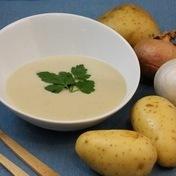 Velouté du Barry (Cauliflower soup)