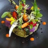 Recettes de chef : Stéphane Jakic