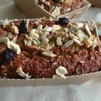 Les recettes d'Healthymalo pour Kiwill