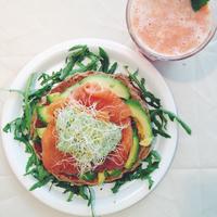 Les recettes avec la préparation pour Blinis au sarrasin