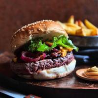 Mon blog (Atelier Burgers)
