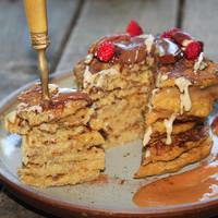 Crêpes, pancakes & gaufres