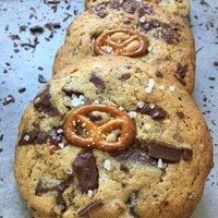 Biscuits/cookies