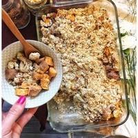 mes recettes d'automne