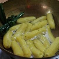 Dessert thaïlandais