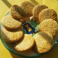 Biscuit et Galette