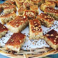 Les recettes srilankaises de Sriyani
