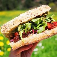 Sandwich & pique-nique