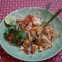 Plat sauté thaï