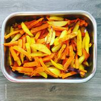 Myriam de Goût de Food : ses recettes fétiches