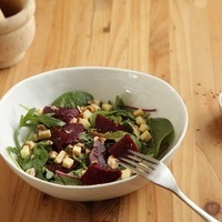 Chouettes salades
