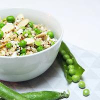 Salades: composée, pâtes etc...