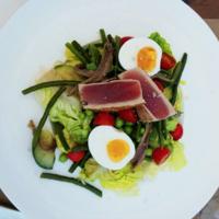 Salades détox