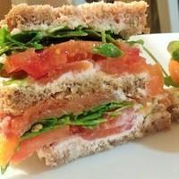 Mes sandwiches