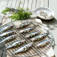 Poissons & produits de la mer