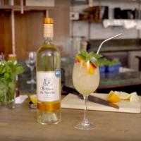 Cocktails de l'été