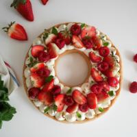 Best of d'été // La fraise
