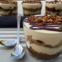 Mes petits desserts