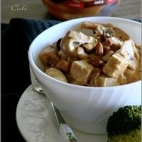 Soja, Tofu & Cie
