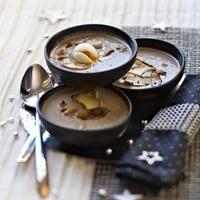 Soupes & Bouillons