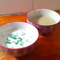 Soupe, soupe et soupe !