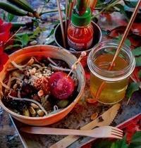 Bankwok (vegan et sans gluten)