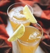 Bissap à l'ananas
