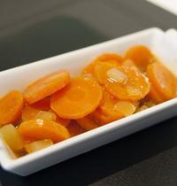 Bouillon de carottes nantaises
