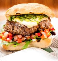 Burger Sauce Chimichurri