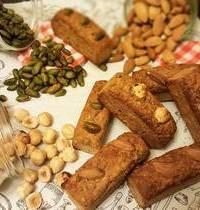 Cake aux marrons (en bocaux) [sans sucre et sans beurre]