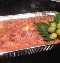 Cake aux olives (très facile)
