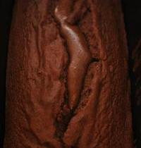 Chocolate fudge cake