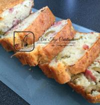 """Cake Jambon Olives """"1 oeuf"""""""