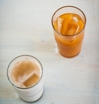 Chai Latte Glacé