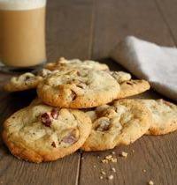Cookiccinos noisette