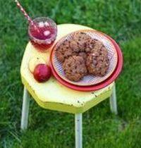 Cookies au chocolat et au Chai L'Original