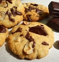 Cookies SoRoseBonbons!