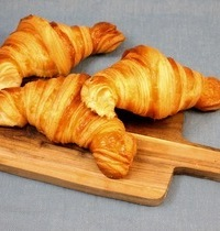 Croissants (10 individual)