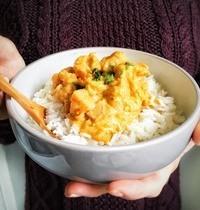 Curry de butternut