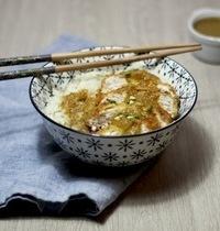 Curry et poulet pané à la japonaise