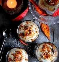 """Dessert """"Noël enchanté"""""""