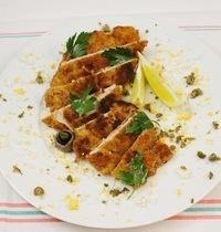 Viennese Cutlets