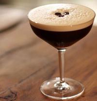 Espresso Martini qui va bien