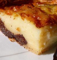 Far breton léger sans gluten