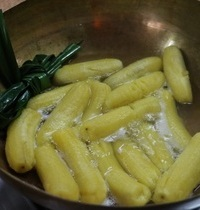 Fressinette dorée   Khuay khai chuam